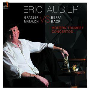 Eric Aubier - Trompette